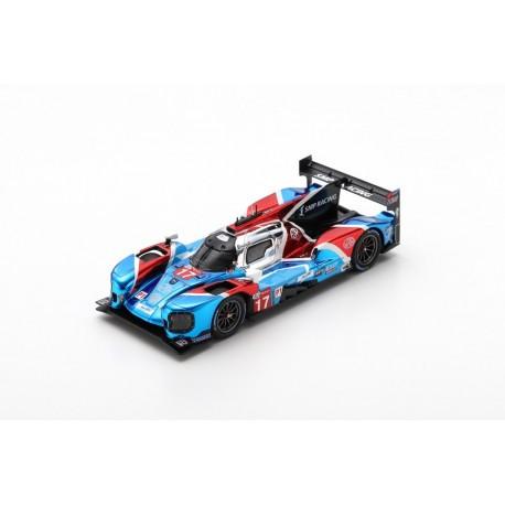 SPARK S7907 BR Engineering BR1 - AER N°17 SMP Racing 24H Le Mans 2019 S. Sarrazin - E. Orudzhev - S. Sirotkin 1,43