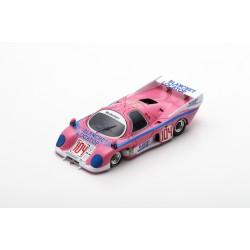 SPARK S8451 RONDEAU M379 C N°104 24H Le Mans 1985 M. Dubois - H. Striebig - N. del Bello