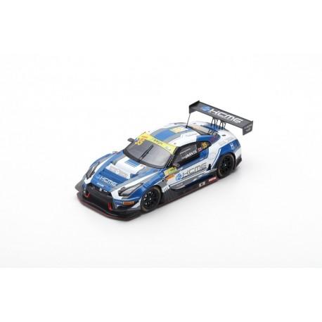 SPARK SA172 NISMO GT-R GT3 N°35 KCMG FIA GT World Cup Macau 2018