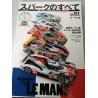 Livre Spark Japon 24H du Mans Miniatures