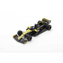 SPARK S6075 RENAULT F1 Team N°3 GP Australie 2019 Renault R.S.19 Daniel Ricciardo 1.43