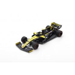 SPARK S6076 RENAULT F1 Team N°27 GP Australie 2019 Renault R.S.19 Nico Hülkenberg 1.43