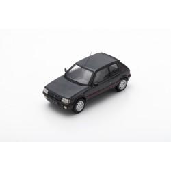 MILEZIM Z0043 PEUGEOT 205 GTI 1.9 1987- Gris foncé