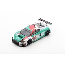 SPARK SG546 AUDI R8 LMS N°29 Audi Sport Team Land 24H Nürburgring 2019