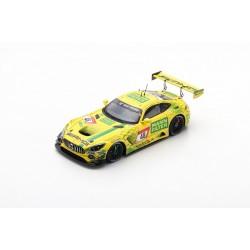 SPARK SG550 MERCEDES-AMG GT3 N°48 Mercedes-AMG Team MANN-FILTER 24H Nürburgring 2019