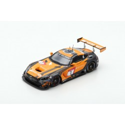 SPARK SG558 MERCEDES-AMG GT3 N°2 Mercedes-AMG Team Black Falcon Pole Position 24H Nürburgring 2019