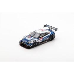 SPARK SG560 NISSAN GT-R Nismo GT3 N°38 KCMG 24H Nürburgring 2019