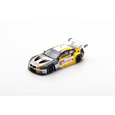 SPARK SG564 BMW M6 GT3 N°99 ROWE Racing 24H Nürburgring 2019