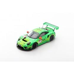 "SPARK SG556 ""PORSCHE 911 GT3 R N°1 MantheyRacing 24H Nurburgring 2019"