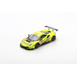 LOOKSMART LSLM095 FERRARI 488 GTE N°57 24H Le Mans 2019 Car Guy Racing