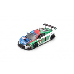 SPARK SG520 AUDI R8 LMS N°4 Audi Sport Team Phoenix Vainqueur 24H Nürburgring 2019