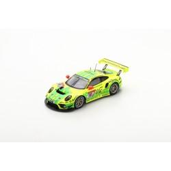 SPARK SG521 PORSCHE 911 GT3 R N°911 Manthey-Racing 24H Nürburgring 2019