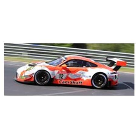 SPARK SG524 PORSCHE 911 GT3 R N°12 Manthey-Racing 4ème 24H Nürburgring 2019