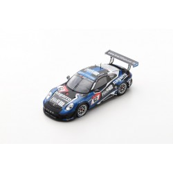 SPARK SG531 PORSCHE 911 GT3 Cup N°62 Mühlner Motorsport Vainqueur SP 7 class 24H Nürburgring 2019