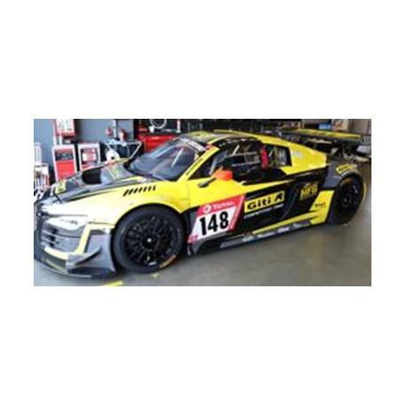 SPARK SG532 AUDI R8 LMS BE N°148 Giti Tire Motorsport by RaceIng Vainqueur SP 8 class 24H Nürburgring 2019
