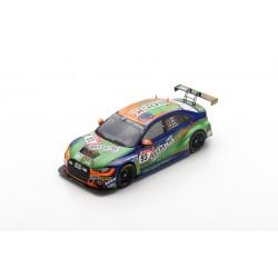 SPARK SG535 AUDI RS3 N°93 Bonk Motorsport 2ème SP 3T class 24H Nürburgring 2019