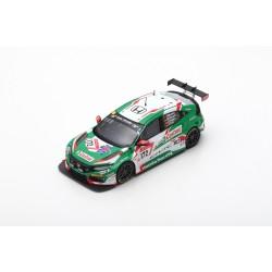 SPARK SG537 HONDA Civic N°172 Team Castrol Honda Racing Vainqueur TCR class 24H Nürburgring 2019