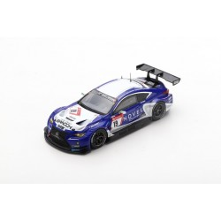 SPARK SG538 LEXUS RC F GT3 N°19 Bandoh Racing with Novel and Ring Racing 24H Nürburgring 2019