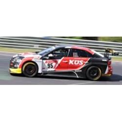 SPARK SG542 AUDI RS3 N°95 Team Avia Sorg Rennsport 24H Nürburgring 2019
