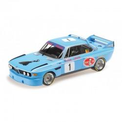 MINICHAMPS 155742681 BMW 3.0 CSL N°1 MONZA 1974
