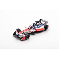 SPARK S5933 MAHINDRA Racing N°23 3ème Rd.1 Hong Kong Saison 4 2017-2018 Nick Heidfeld