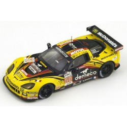 SPARK S3733 CORVETTE C6 ZR1 Larbre Competition N°50