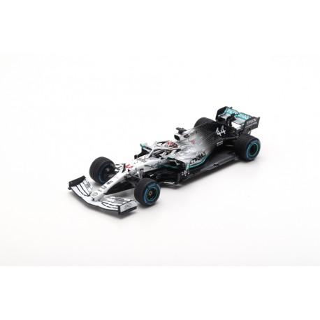 SPARK S6092 MERCEDES-AMG Petronas Motorsport No.44 GP Allemagne 2019-Lewis Hamilton