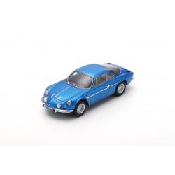 MILEZIM Z0110 ALPINE A110 1600S Bleu 1970