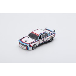SPARK 43SE75 BMW 3.0 CSL N°25 Vainqueur 12H Sebring 1975-B. Redman - A. Moffat - S. Posey - H-J. Stuck