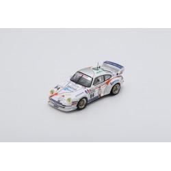 SPARK S4449 PORSCHE 911 Carrera RSR N°84 24H Le Mans 1999-T. Perrier - J-L. Ricci - M. Nourry