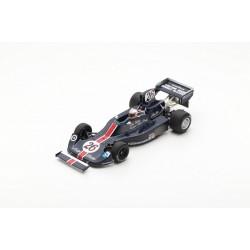 SPARK 18S407 HESKETH 308 N°26 GP Monaco 1975 Alan Jones