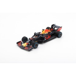 SPARK S6093 ASTON MARTIN Red Bull Racing F1 Team No.33 Vainqueur GP Allemagne 2019