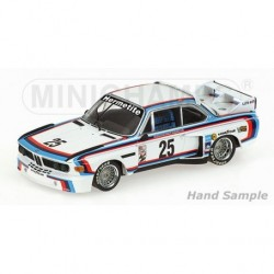 MINICHAMPS 430762925 BMW 3,5 CSL DAYTONA 1976 1.43