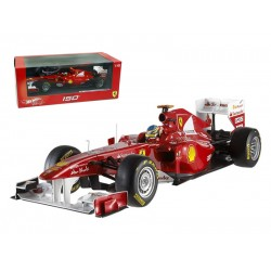 ELITE W1073 FERRARI F150 ITALIA 2011 No5 ALONSO 1.43