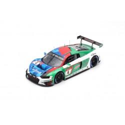 SPARK 18SG035 AUDI R8 LMS N°4 Audi Sport Team Phoenix Vainqueur 24H Nürburgring 2019
