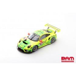 SPARK 18SG036 PORSCHE 911 GT3 R N°911 Manthey-Racing 24H Nürburgring 2019
