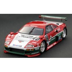 HPI 8876 TOYOTA SARD MC8R #46 24ième 24H du Mans 1.43