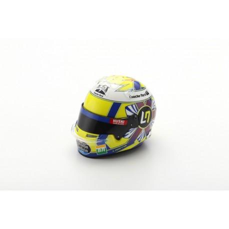 SPARK 5HF025 CASQUE Lando Norris 2019 McLaren F1 1/5ème