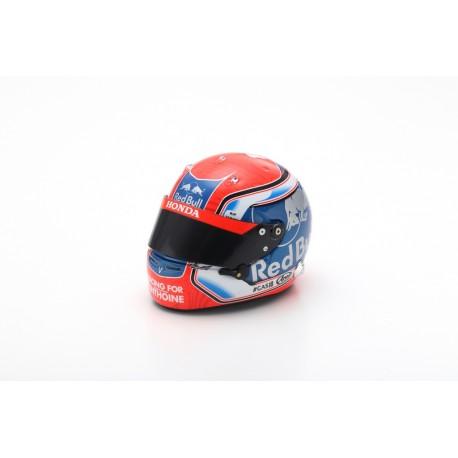SPARK 5HF029 CASQUE Pierre Gasly 2019 Toro Rosso 1/5ème