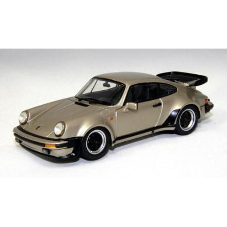 EBBRO 44143 PORSCHE 911 TURBO 1978 GOLD 1.43