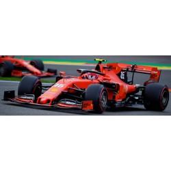 LOOKSMART LS18F1023 FERRARI SF90 N°16 Vainqueur GP Belgique 2019- Charles Leclerc
