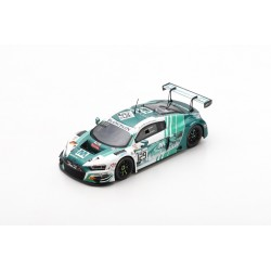 SPARK SB260 AUDI R8 LMS GT3 2019 N°129 Montaplast by Land-Motorsport 24H Spa 2019 C. Mies - R. Feller - J. Green (300ex)