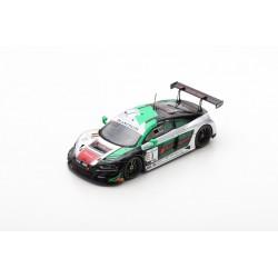 SPARK SB266 AUDI R8 LMS GT3 2019 N°1 Audi Sport Team WRT 24H Spa 2019 R. Frijns - N. Müller - R. Rast (300ex)