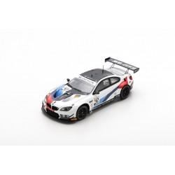 SPARK SB275 BMW M6 GT3 N°42 BMW Team Schnitzer 24H Spa 2019 M. Tomczyk - J. Edwards - A. Farfus (300ex)