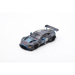 SPARK SB277 ASTON MARTIN Vantage AMR GT3 N°62 R-Motorsport 24H Spa 2019 M. Vaxiviere - M. Parry - M. Martin (300ex)