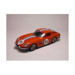 BEST MODEL 9102 FERRARI 275 GTB/4 1.43
