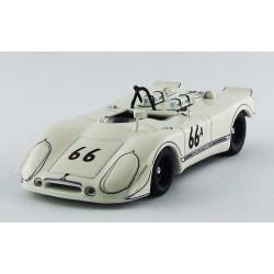 BEST MODEL 9414 PORSCHE 908 FLUNDER PHOENIX 1970 No66A 1.43