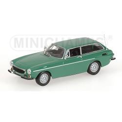 MINICHAMPS 430171671 VOLVO P1800ES 1971 1.43