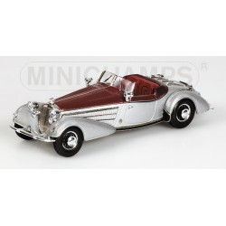 MINICHAMPS 436014200 Horch 855 Special-Roadster 1938 1.43