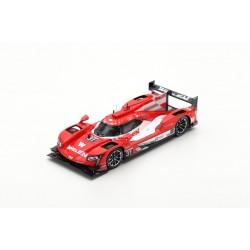 SPARK 43SE19 CADILLAC DPi-V.R N°31 Whelen Engineering Racing-Vainqueur 12H Sebring 2019- F. Nasr - E. Curran - P. Derani